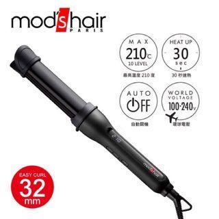 Mod's Hair Easy Curl 陶瓷捲髮器 MHI-3255-TW