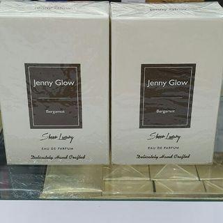 Jenny Glow Bergamot EDP