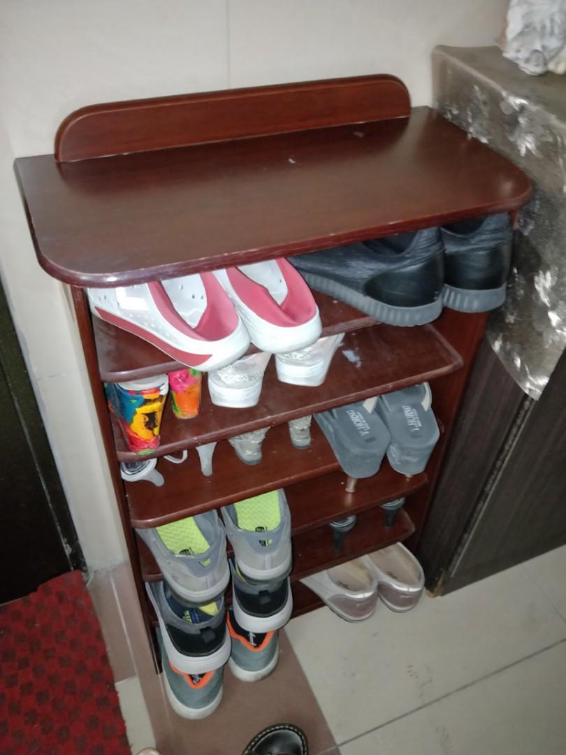 ✨搬家出清💦鞋櫃 開放式 櫃子 收納架