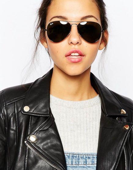 🕶 Authentic RayBan Sunglasses