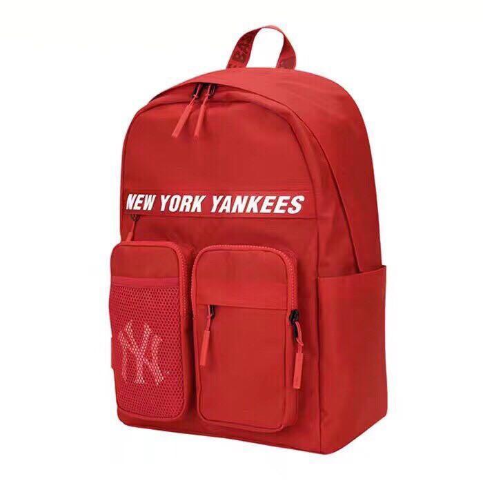 🇰🇷韓國代購✈️ MLB 大容量雙肩後背包