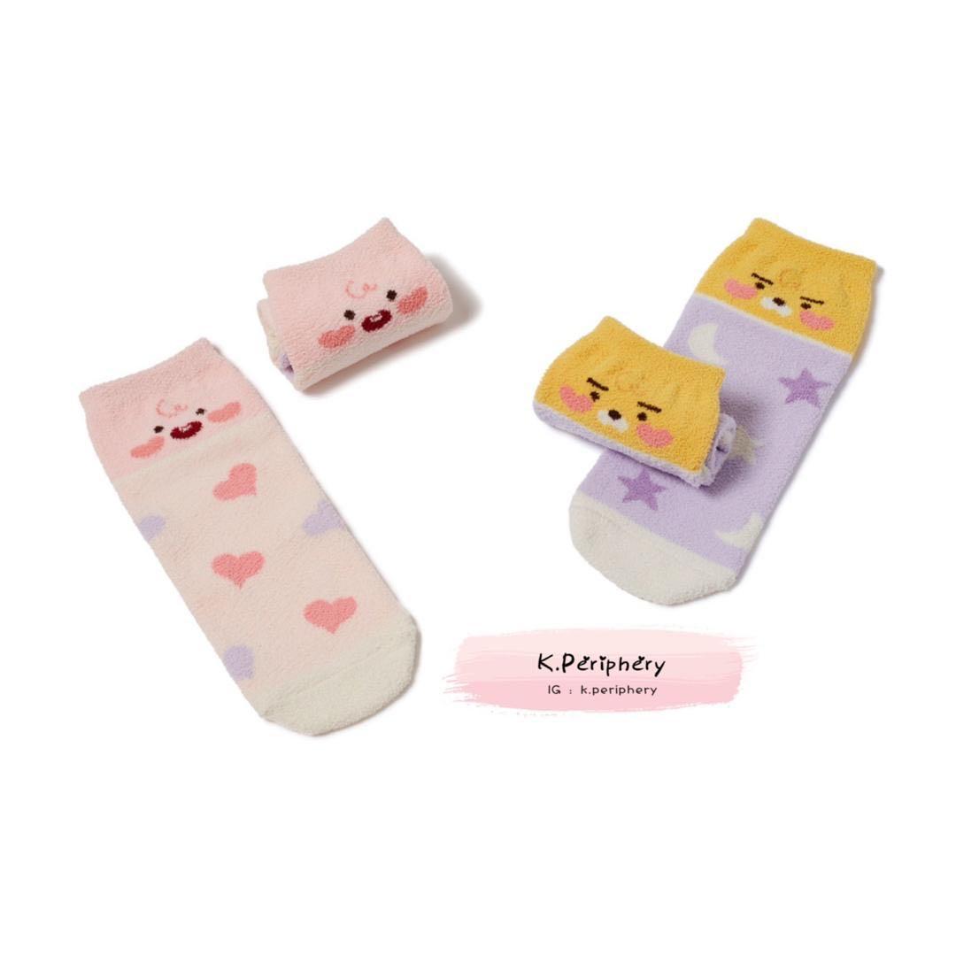 【🇰🇷 PRE-ORDER 】   Twice Edition Winter Socks