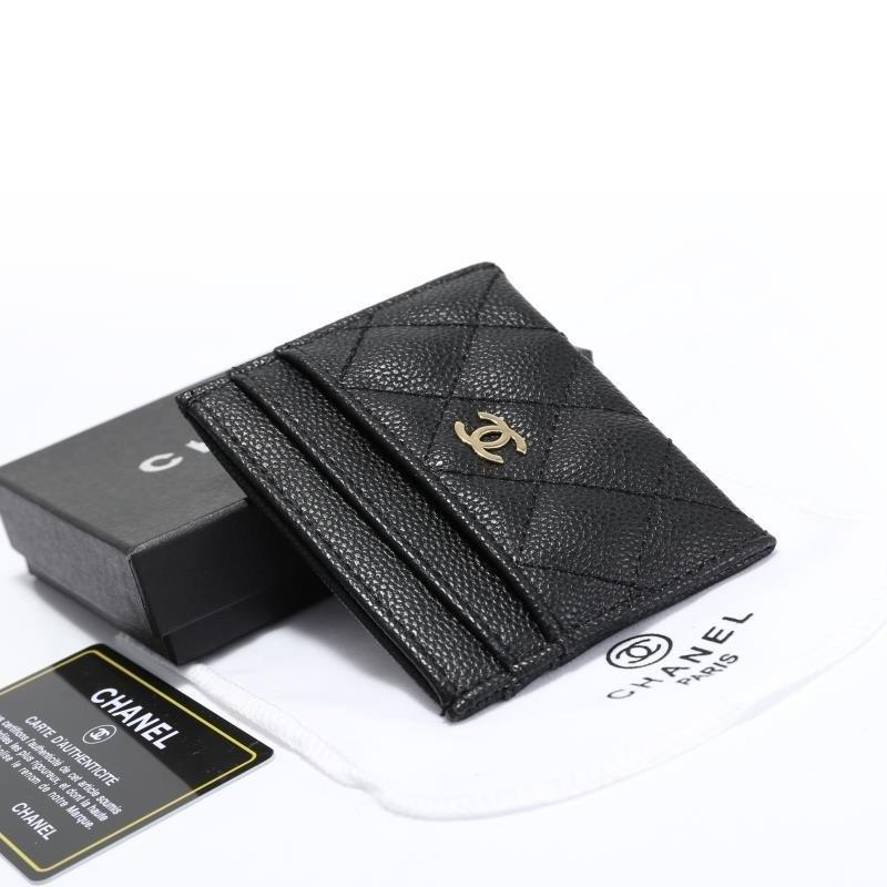 [ Purse / Card Holder ] Chanel Card Holder + box