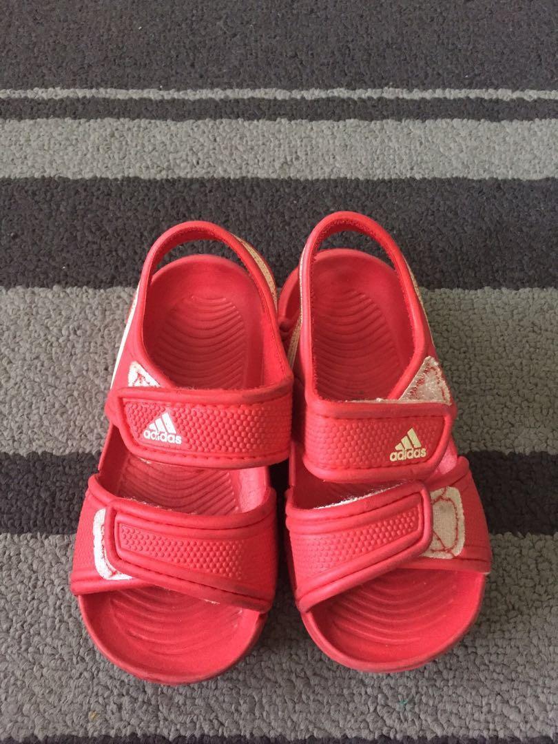 Adidas Sandal-not ori
