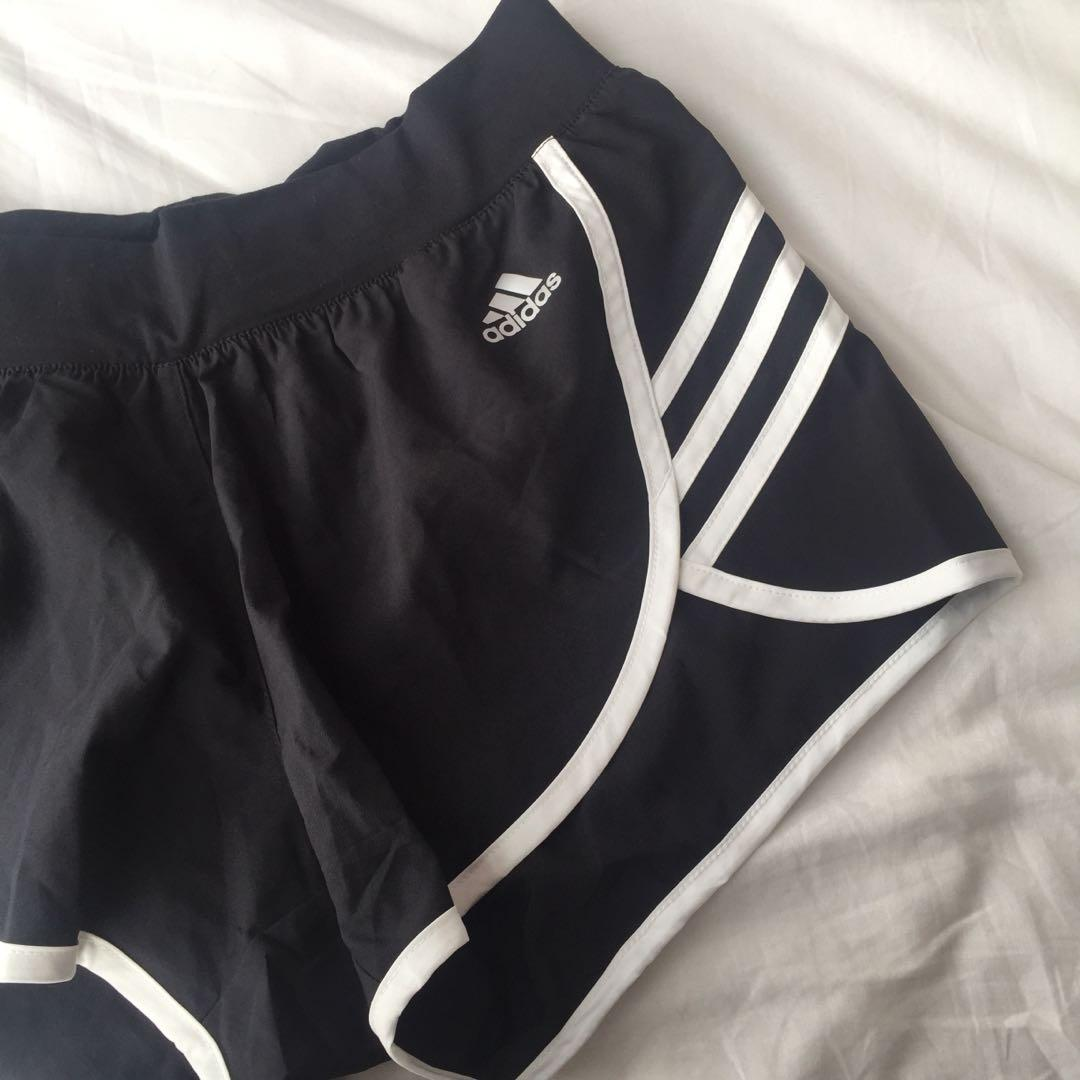 Adidas Ultimate 3S Running Shorts