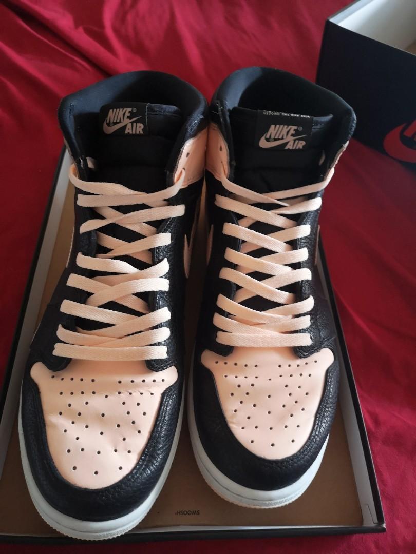 Air Jordan 1 Crimson Tint SIZE 12