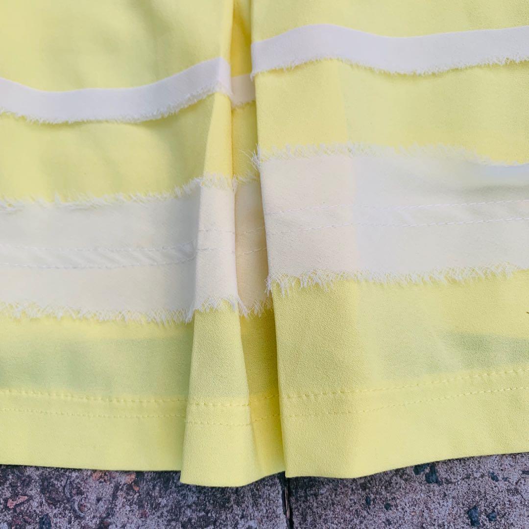 Alexander McQueen (mainline) little silk dress (10/12)