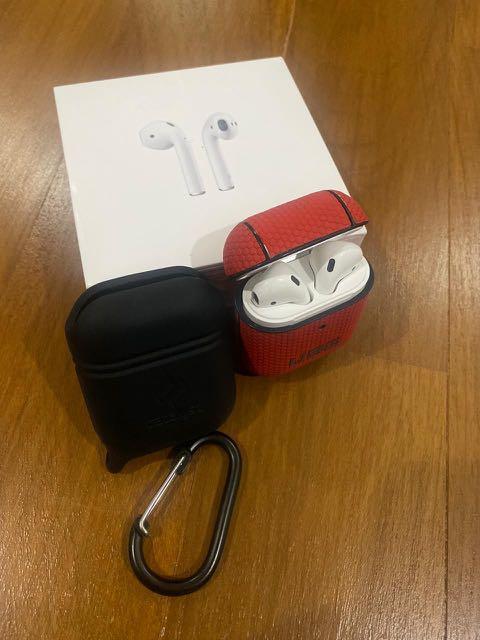 Apple Airpods 2nd Gen Murah Banyak Bonus