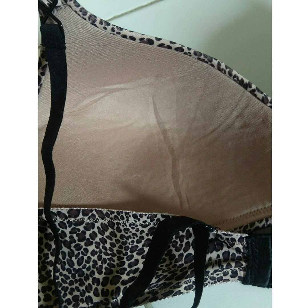 Bra tanpa kawat 36B/bra export/bra second