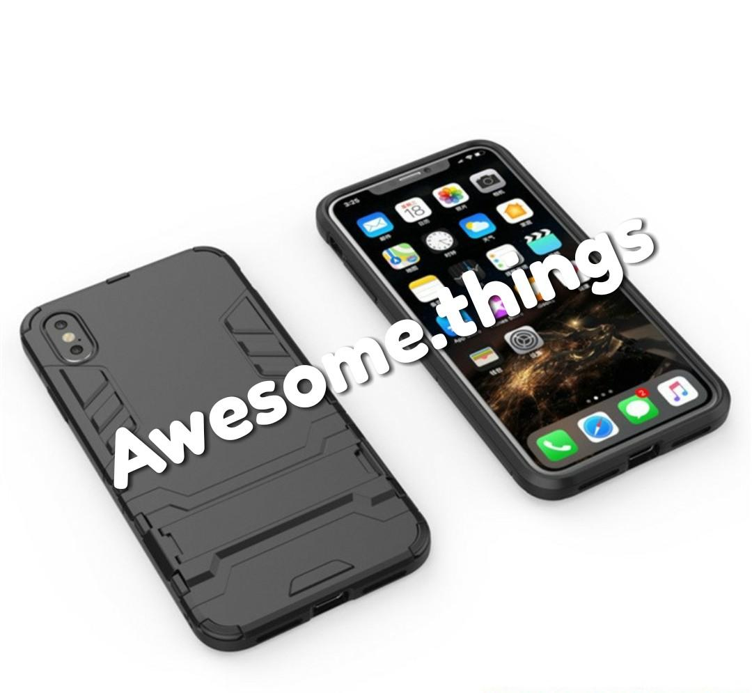Apple IPhone XS Max AntiSk 360 FullProtect UAG Spigen Armour