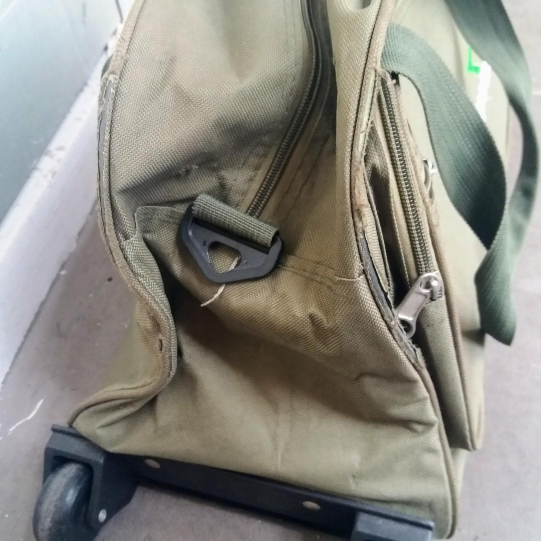 Diadora trolley cabin / sports bag