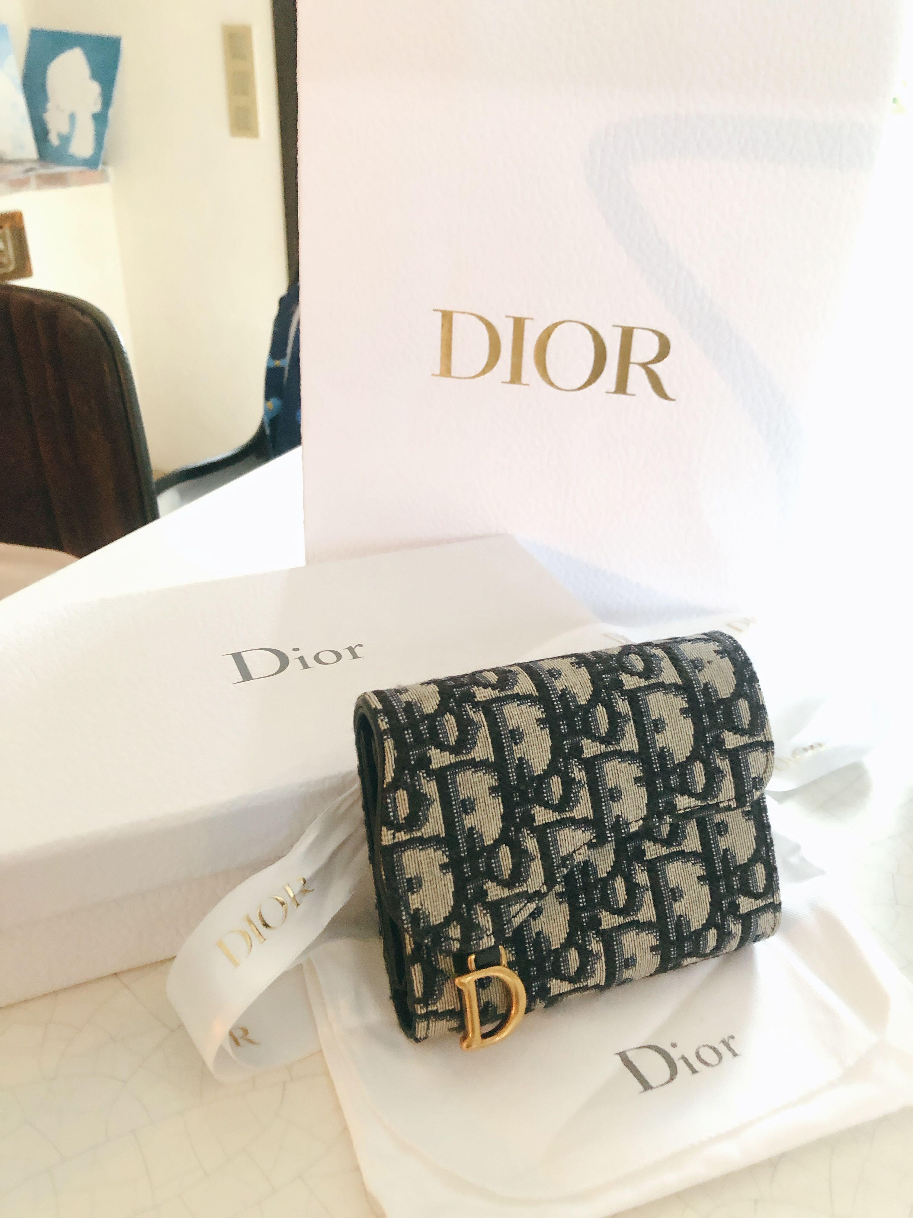 Dior Saddle Wallet Off 79 Www Amarkotarim Com Tr