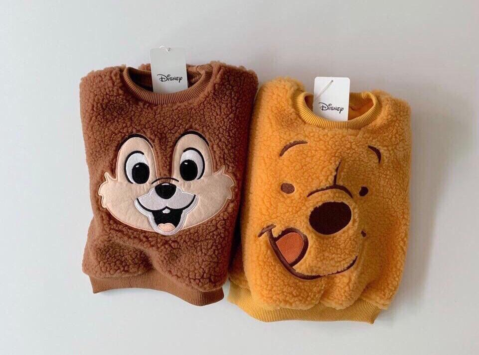 Disney Collection Sweater