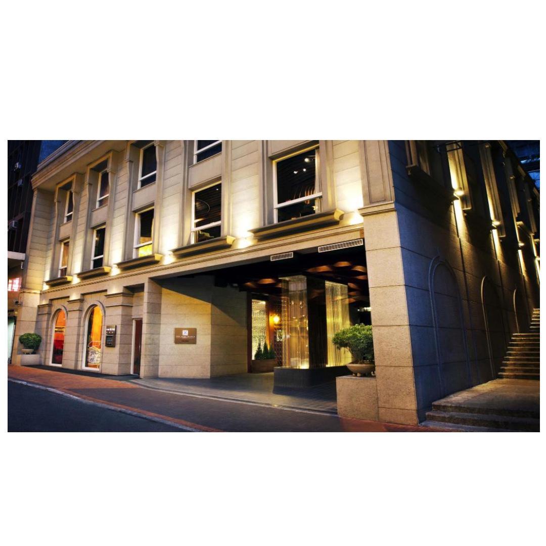 Hotel Reservation 酒店訂房 ~ The Luxe Manor 香港帝樂文娜公館酒店