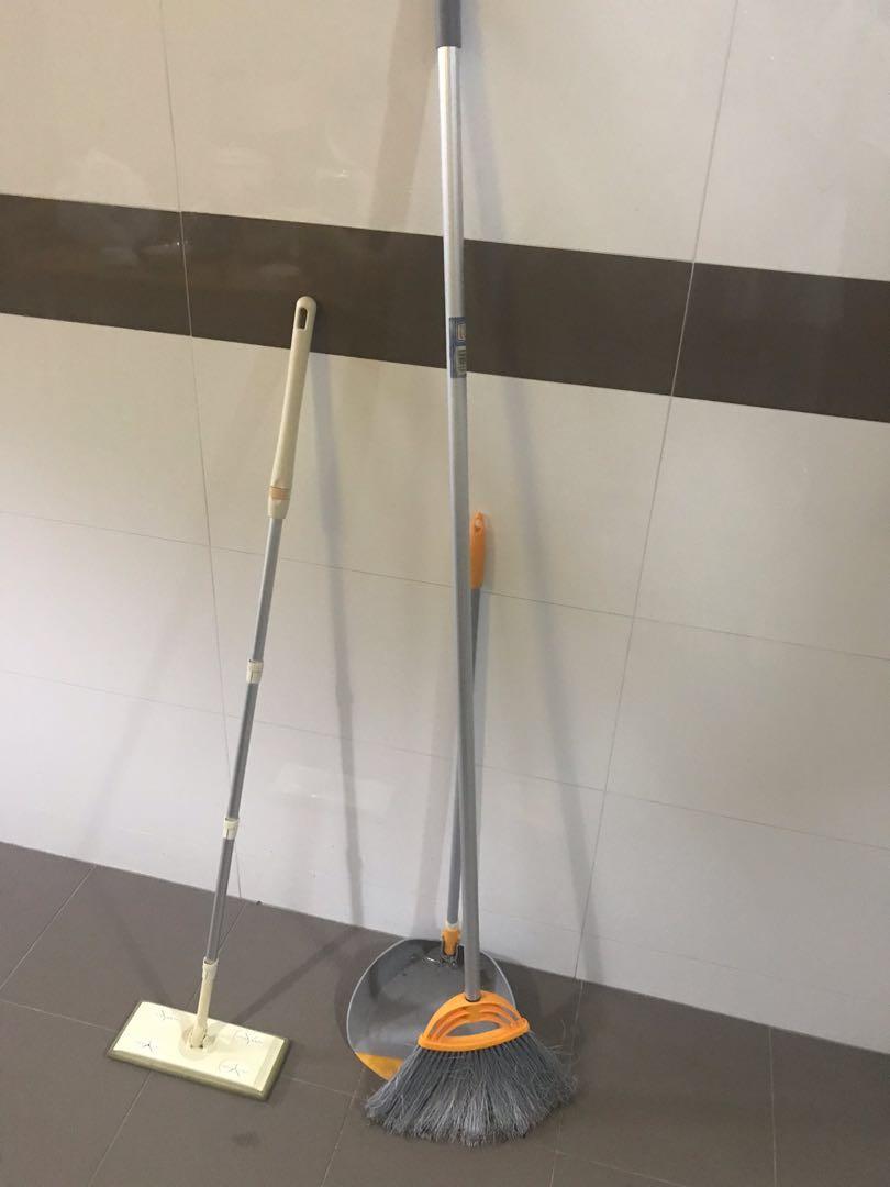 Housekeeping per hour