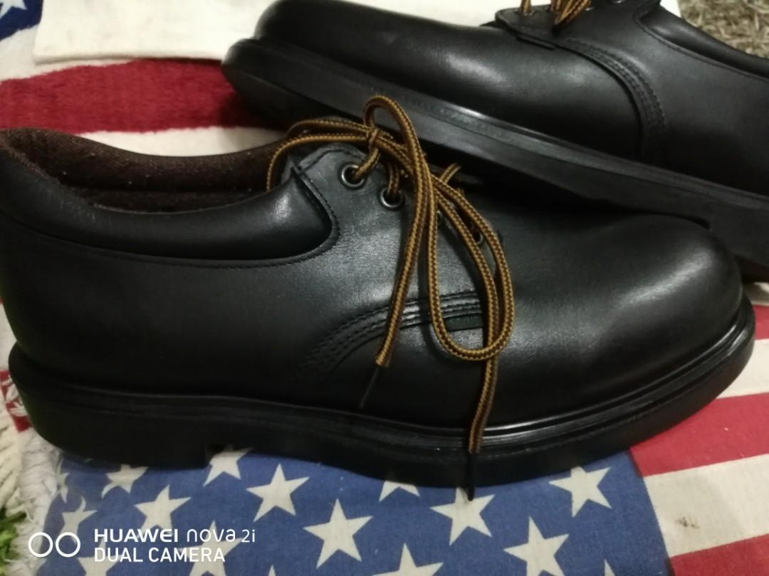 Kasut red wing saiz 9uk...made in usa