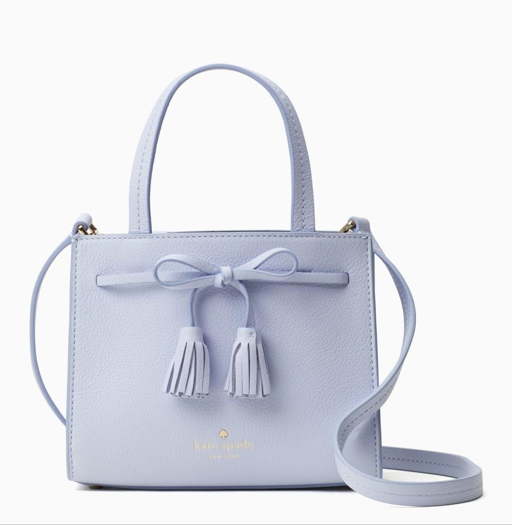 Kate Spade Hayes Street Small Sam Satchel Crossbody/ Handbag bag