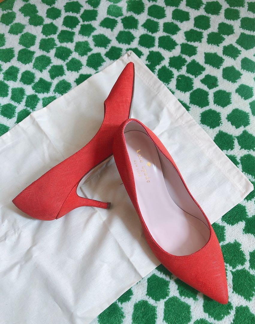 Kate Spade high heel 35.5