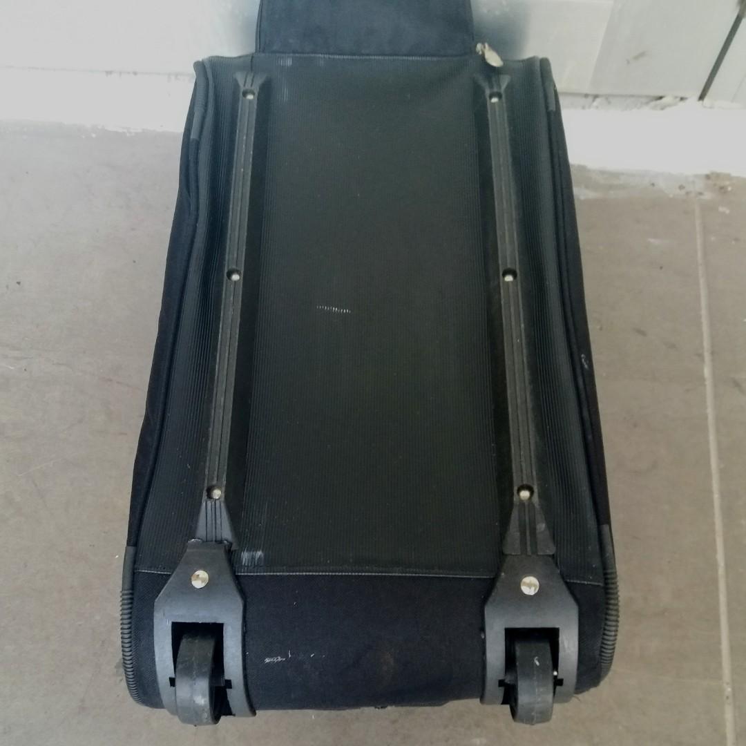 Kickers trolley cabin bag