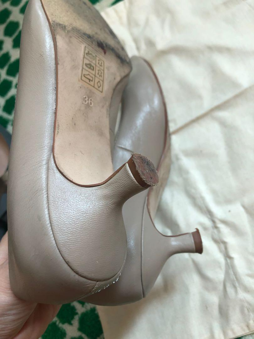 Lucia Stella shoes36