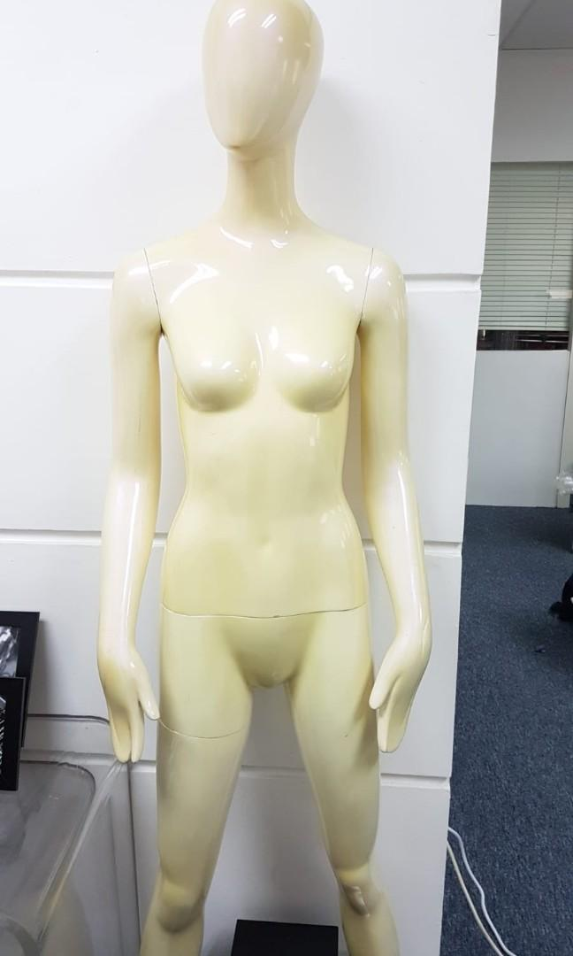 Mannequin for Sale