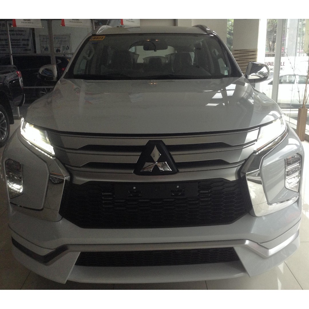 Mitsubishi Montero Sport 2020 Cars For Sale New Cars On Carousell