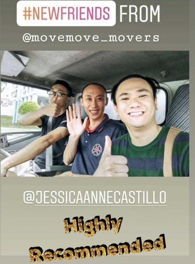 Move Move Movers, move to a better place🏠🏠🏠