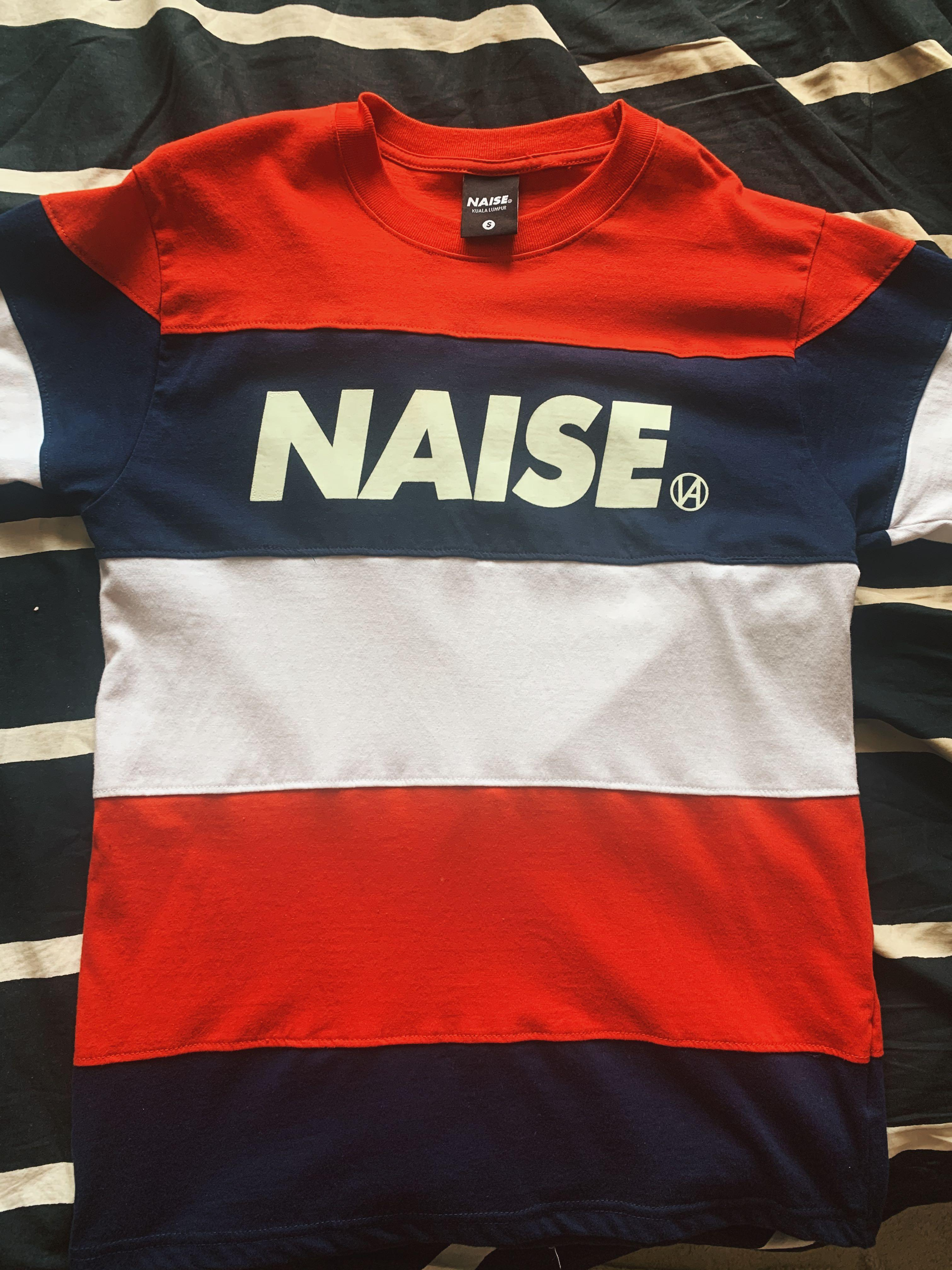 NAISE TEE