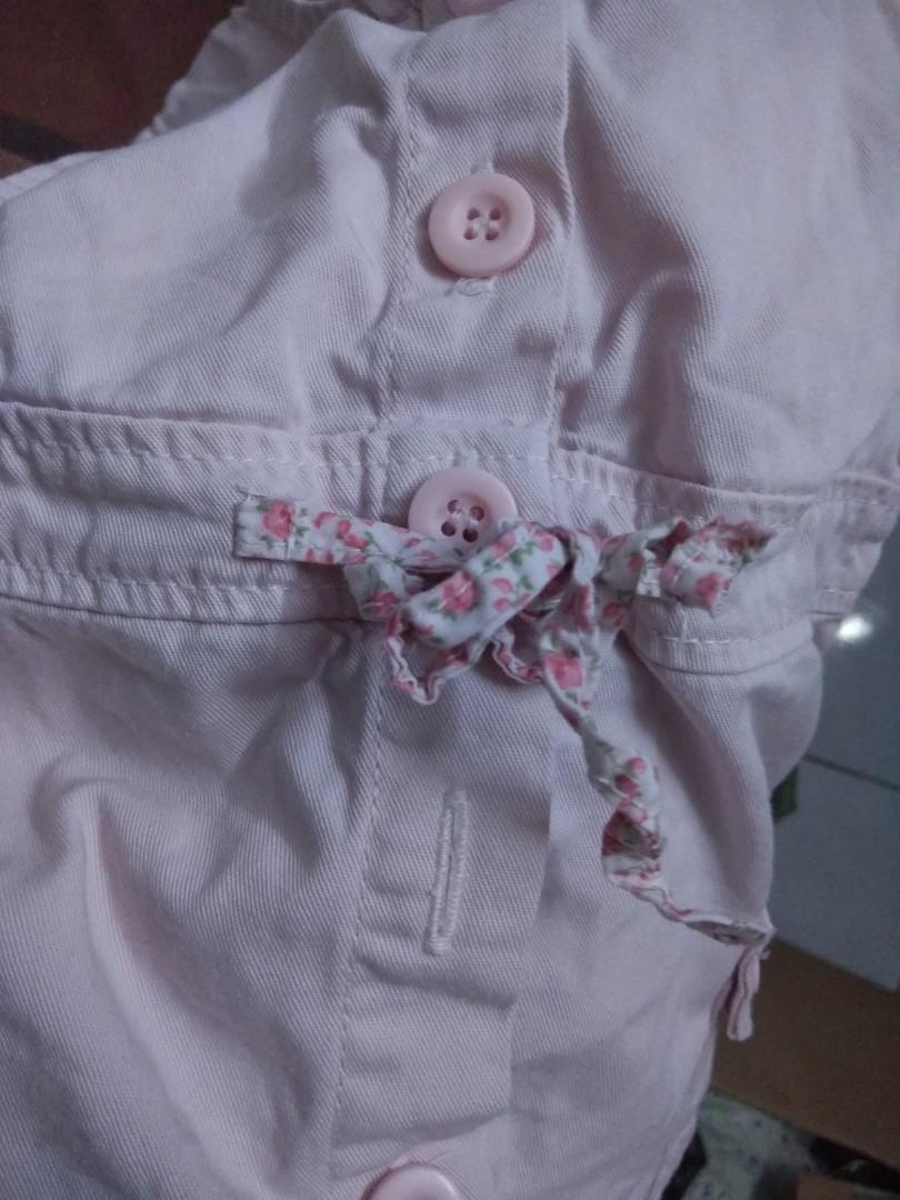 Pinky dress by benetton