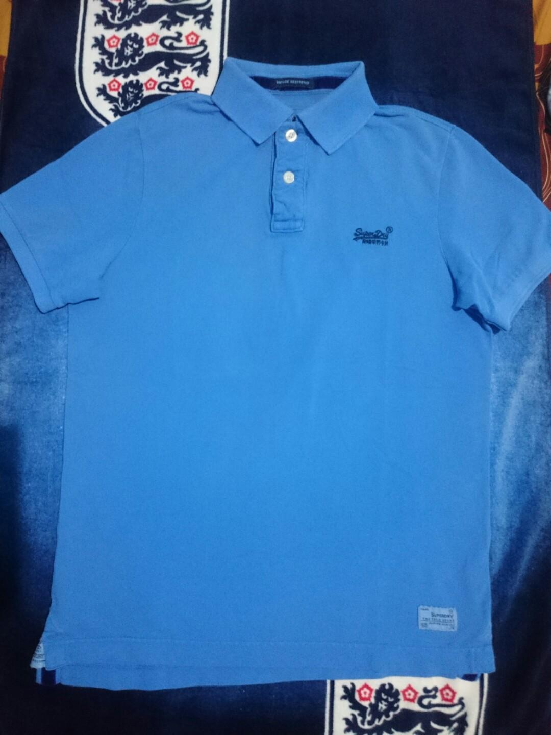 Polo shirt superdry