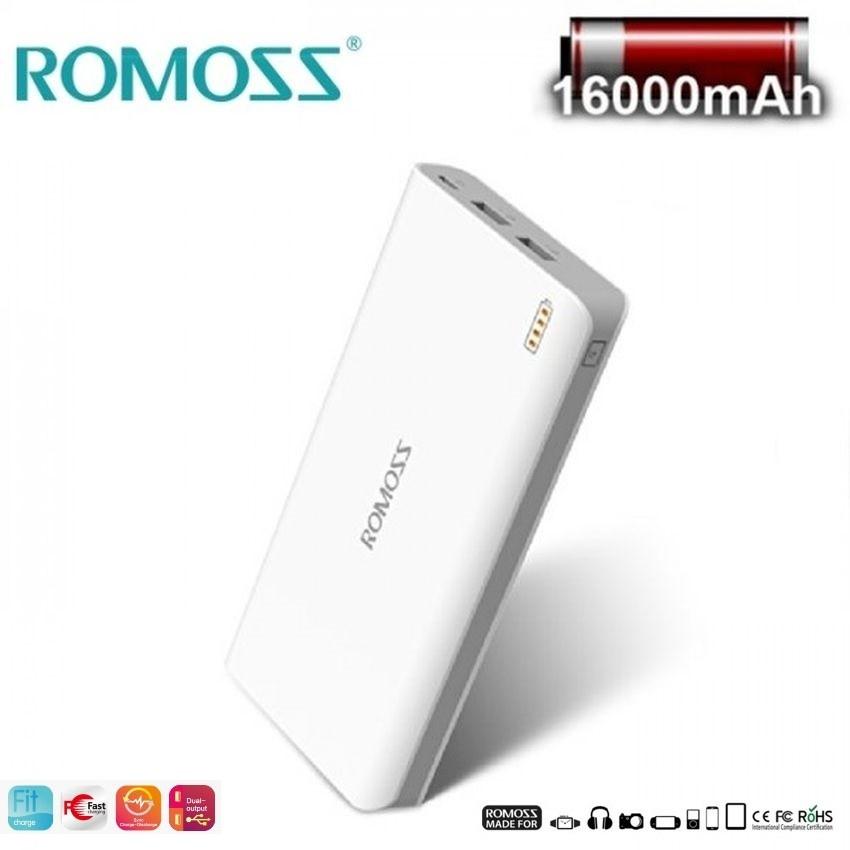 Romoss 16000mah power Bank