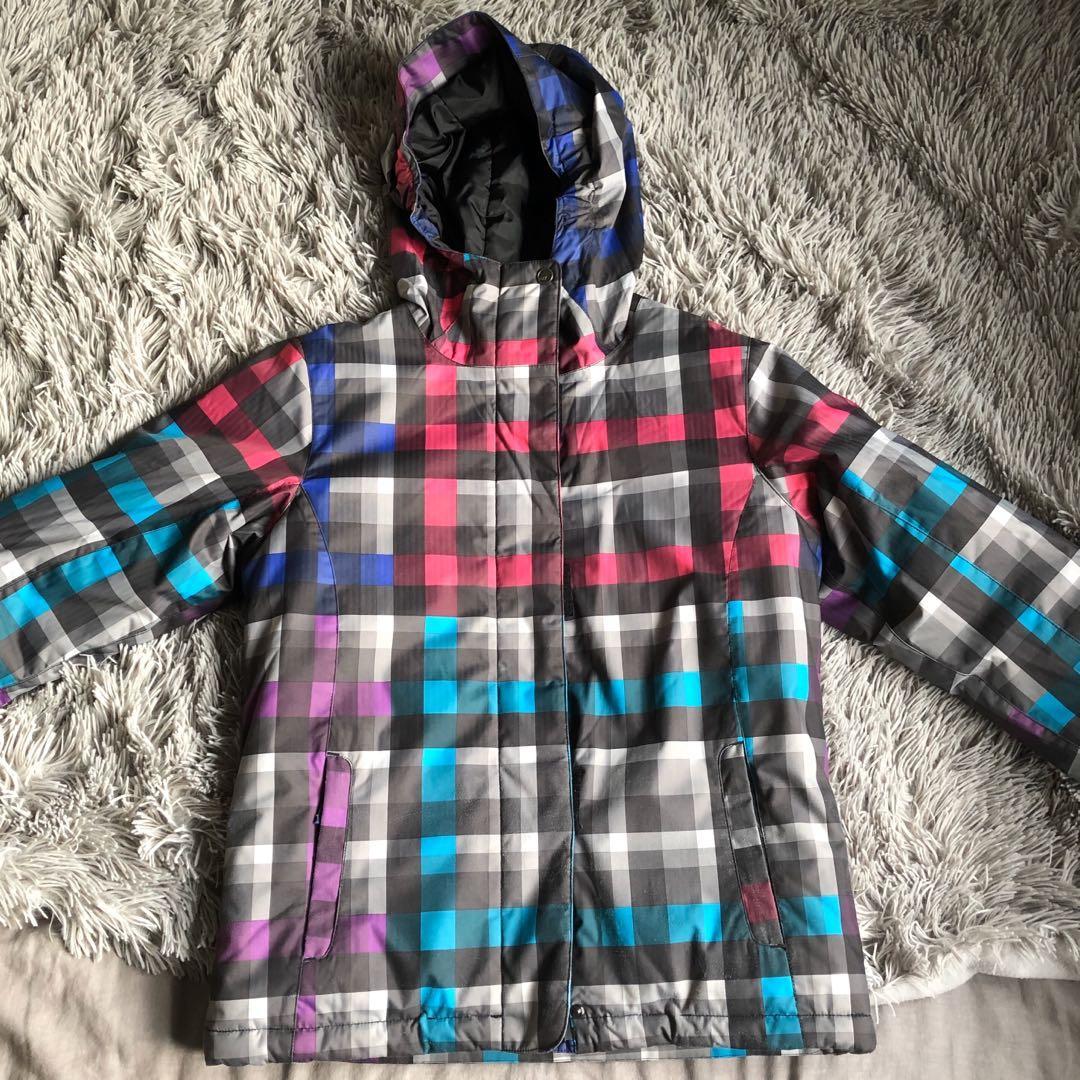 Roxy Kids Snow Jacket