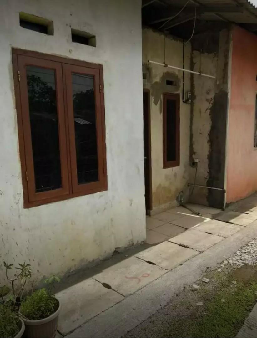 Rumah Sederhana (BU)