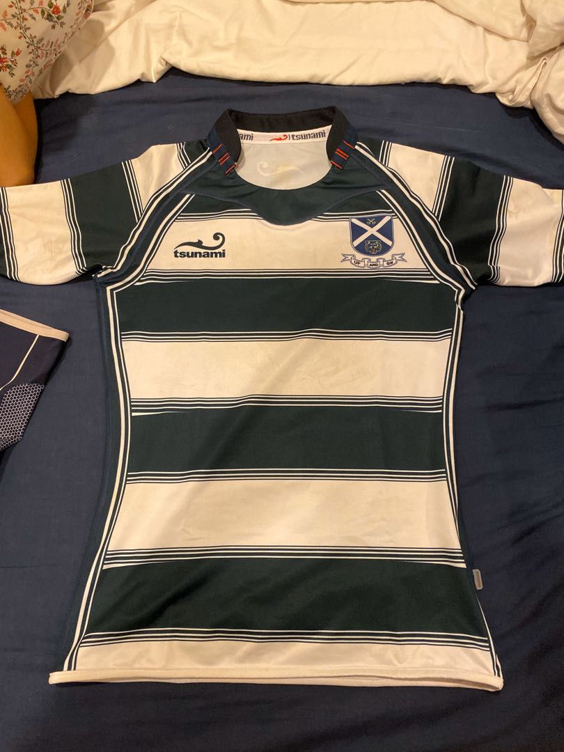 St. Andrews rugby jersey