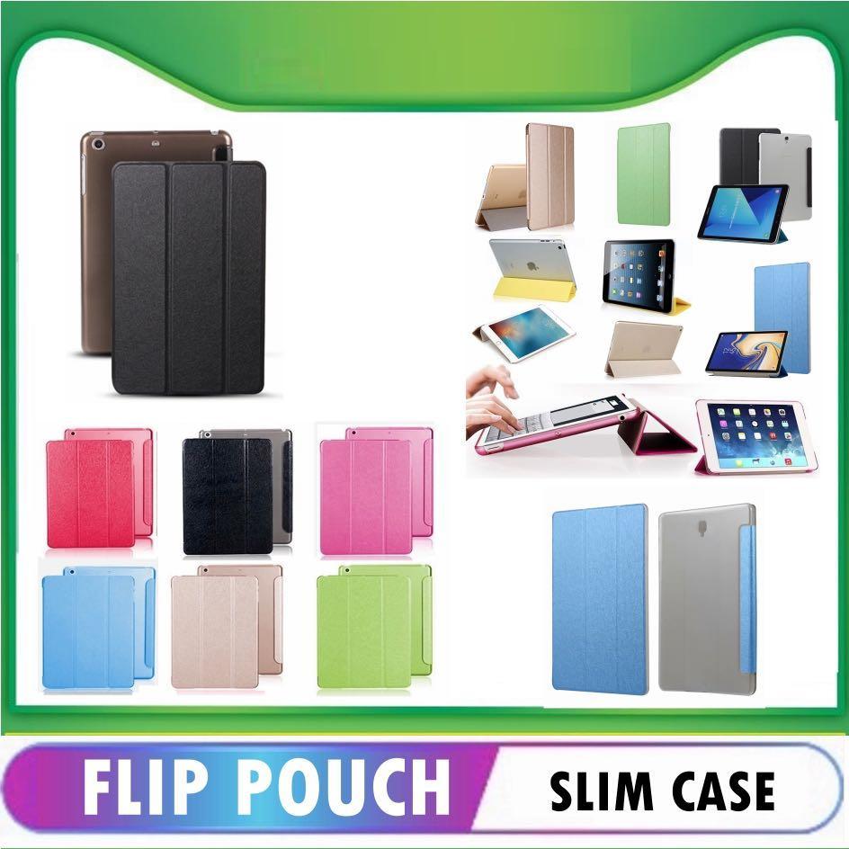 Tablet Flip Pouch TPFP
