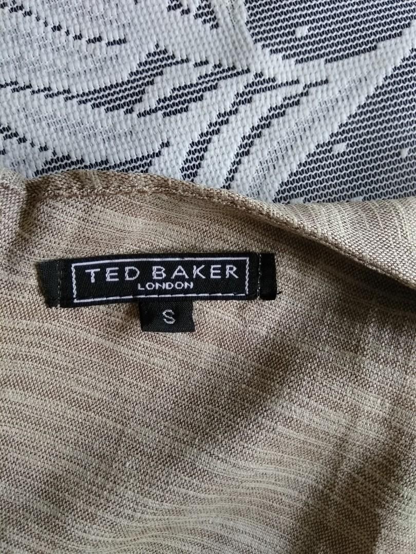 Ted baker dress S