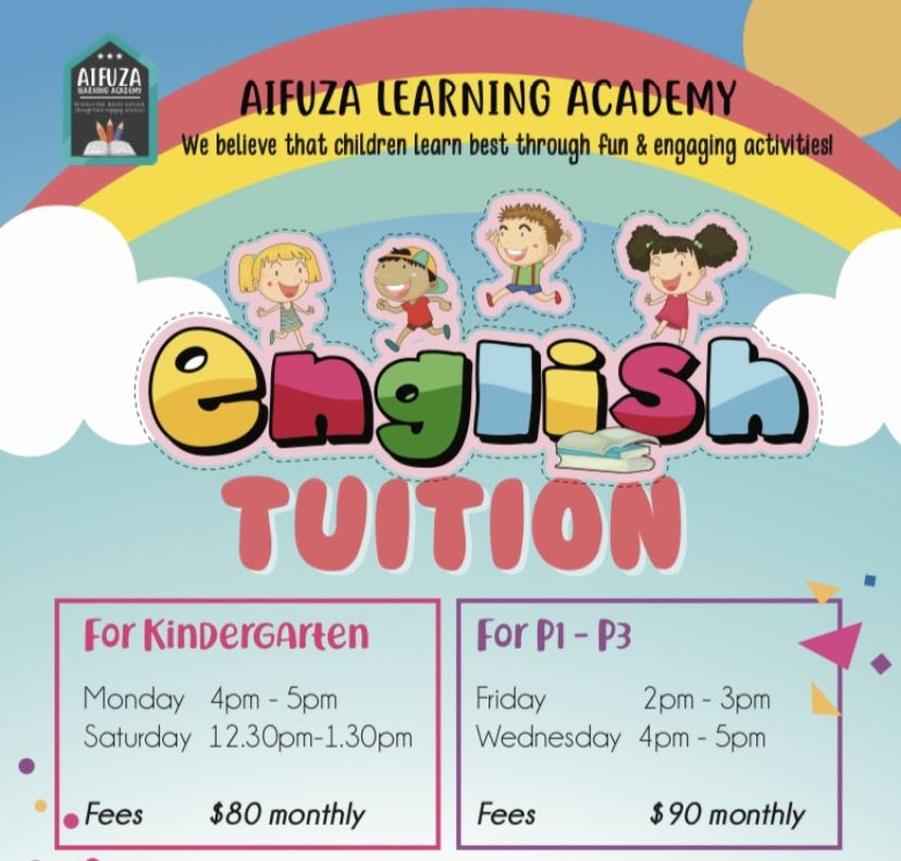 Tuition & Classes