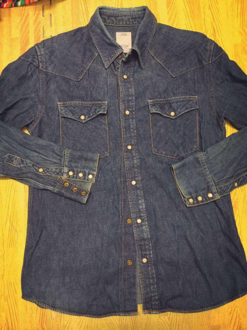 visvim four corners shirt 1 cdg ict supreme wtaps s s 1