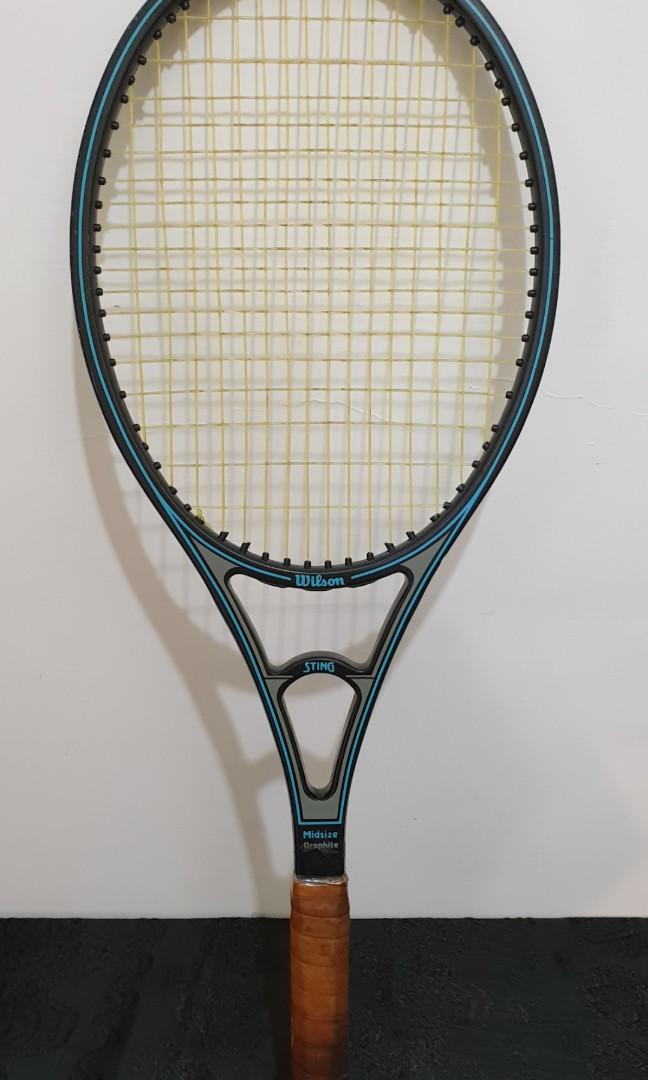 Wilson 網球拍
