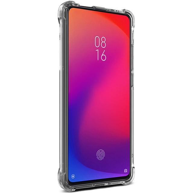 Xiaomi Mi 9T Pro Rugged Clear Silicon Case