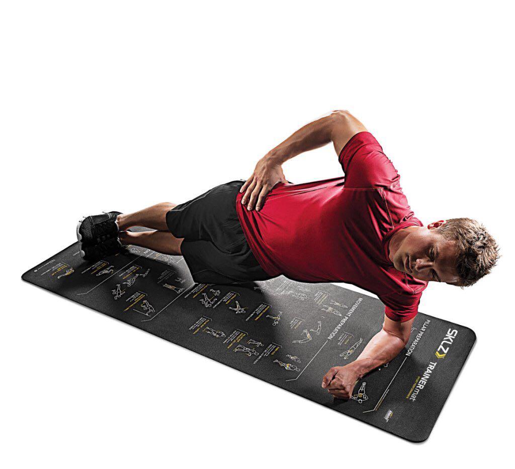 【💥Yoga】SKLZ Trainer Mat 訓練墊 / 瑜珈墊 Yoga Mat