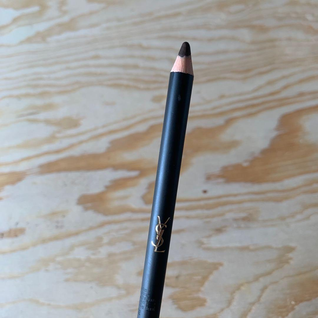 Yves Saint Laurent Dessin Du Regard Eye Pencil and Blending Tip