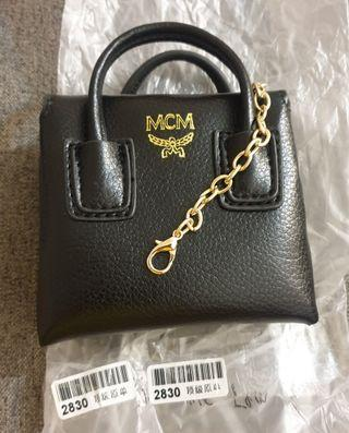 MCM Card/Coin Holder
