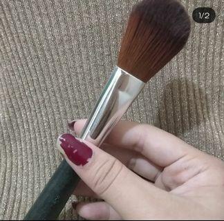 🌼Blush Brush the face shop🚫nobarter
