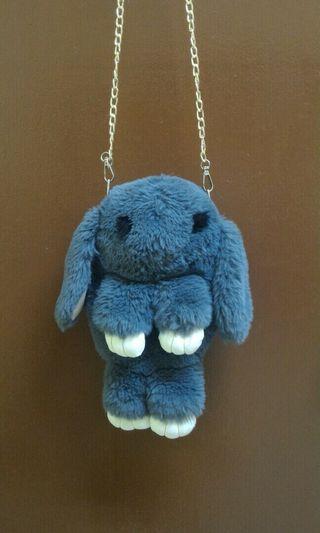 Rabbit small bag
