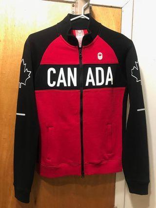 Canada Olympic Sweater XS