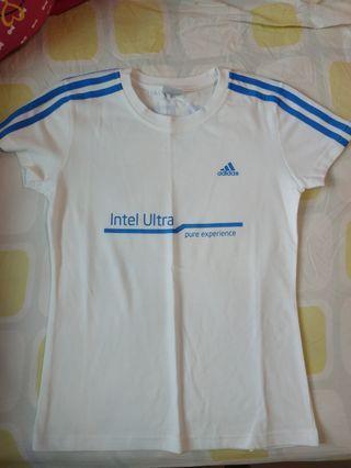 Adidas 瑜伽T shirt