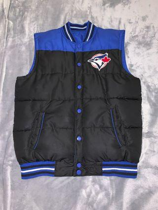 Toronto Blue Jays Reversible Vest
