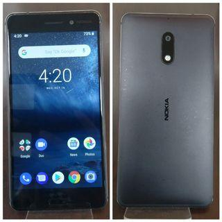 "Nokia 6 (5.5"",32gb)"