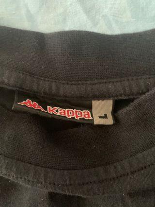 Authentic kappa